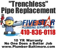 Polybutylene Pipe Baltimore County, Baltimore County Polybutylene Pipe Replacement