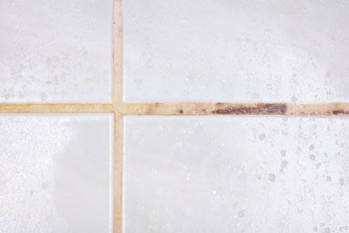 Why Does Bathroom Grout Crack?
